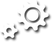 Gear icon for J.R.'s Frame and Body in Marmet, WV