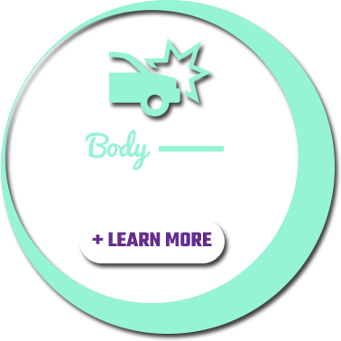 Have your body repair done at J.R.'s Frame and Body in Marmet, WV